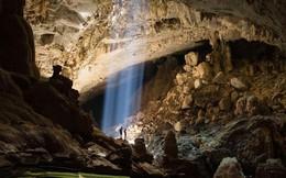 Nóng: Động Thiên Đường ở Quảng Bình được xác lập kỷ lục hang động độc đáo và tráng lệ nhất châu Á
