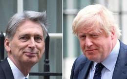 Lo Brexit không thỏa thuận, Bộ trưởng Tài chính Anh dọa từ chức