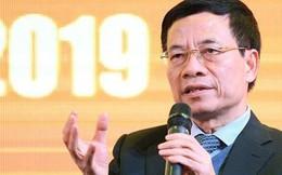 Năm nay sẽ ra đời năm mạng xã hội Việt Nam do doanh nghiệp tư nhân làm, không dùng tiền ngân sách