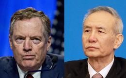 Quan chức Mỹ sắp bay sang Trung Quốc để đàm phán thương mại
