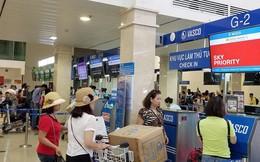 Vì sao Vietnam Airlines đổi hành lý cân sang kiện?