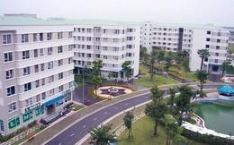 Sắp báo cáo Thủ tướng quỹ đất đô thị để xây nhà ở xã hội