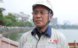 Chuyên gia Nhật: Công ty thoát nước chưa hiểu về công nghệ và phát ngôn chưa chính xác