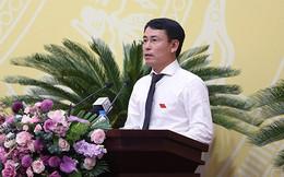 Chủ tịch Hà Nội phê bình Giám đốc Sở Tài nguyên Môi trường