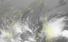 Áp thấp nhiệt đới khả năng hình thành ở biển Đông vào những ngày tới