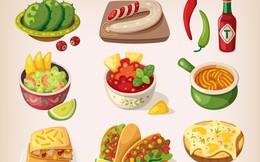 Nghiên cứu chứng minh: Ăn những thực phẩm màu vàng sẽ giúp bạn sống hạnh phúc và chống trầm cảm