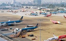 Đóng cửa sân bay Cát Bi, Vân Đồn từ 12h trưa nay