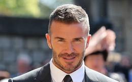 David Beckham tiết lộ mình mắc một hội chứng ám ảnh mà nhiều người cũng có nguy cơ mắc rất cao