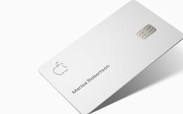 Thẻ tín dụng Apple Card sẽ không được phép mua tiền điện tử
