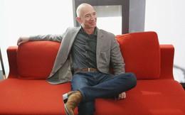Jeff Bezos bán gần 3 tỷ USD cổ phiếu Amazon