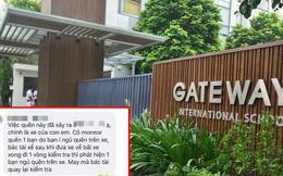 """Sự cố Gateway khiến nhiều phụ huynh giật mình, hóa ra chuyện """"bỏ quên học sinh trên xe đưa đón"""" không hề hiếm gặp tại chính Việt Nam?"""