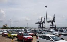 Xe nhập tăng kỷ lục, đe dọa ngành lắp ráp ôtô trong nước