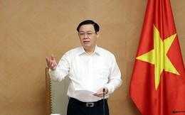 Phó Thủ tướng: Giám sát nợ nước ngoài của từng doanh nghiệp