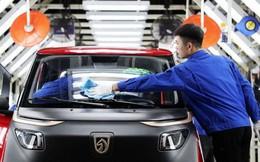 Các hãng ô tô Trung Quốc đầu tư nhiều tỷ USD mong bán được xe ở nước ngoài