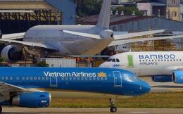 """Vietnam Airlines bắt tay Delta Air Lines """"thăm dò"""" đường bay thẳng tới Mỹ"""
