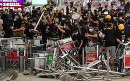 Hồng Kông chi 2,4 tỷ USD cứu tăng trưởng kinh tế