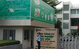 TP HCM: Kỷ luật một phó giám đốc sở liên quan đến sai phạm tại Sagri