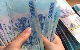 Việt Nam đang có bao nhiêu tiền mặt trong lưu thông?
