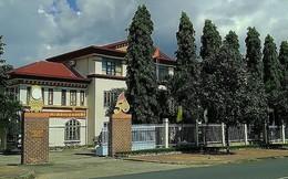 Cách chức Bí thư Ban cán sự Đảng Viện KSND tỉnh Kon Tum