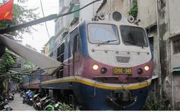 """Nghịch lý ngành đường sắt Việt Nam: Ngửa tay đi """"ăn xin"""" đến bao giờ?"""