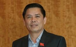 Bộ trưởng Nguyễn Văn Thể thôi làm thành viên Ủy Ban Tài chính Ngân sách của Quốc hội