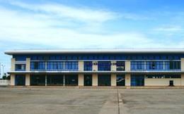 Điều chỉnh quy hoạch sân bay quốc tế Chu Lai