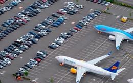 Công ty đầu tiên đâm kiện Boeing vì 737 Max bị đình bay