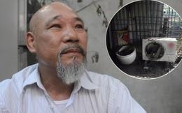 """Nỗi khổ của gia đình thiệt hại gần 3 tỷ đồng trong vụ cháy nhà máy phích nước Rạng Đông: """"Lúc ấy cả 4 người chạy được đã là may lắm rồi"""""""