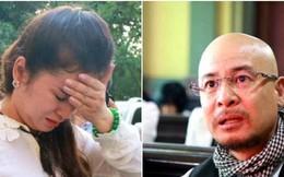 Vợ chồng ông chủ Trung Nguyên tiếp tục 'dắt' nhau ra tòa ly hôn