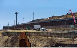 Kế hoạch xây tường biên giới của Trump đe dọa hơn 120 dự án quốc phòng