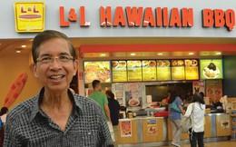Từng đúp học đến 4 lần, người đàn ông Philipines biến cửa hiệu tạp hóa cũ thành đế chế Fastfood châu Á tại Mỹ