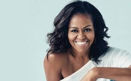 """""""Từng bị lôi ra làm trò cười và tổn thương sâu sắc nhưng tôi hiểu giá trị của mình"""" - bí quyết để thành công và hạnh phúc do phu nhân cựu tổng thống Obama chia sẻ"""