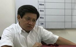 Ông Đoàn Ngọc Hải chính thức được từ chức Phó Tổng Giám đốc Tổng Công ty Xây dựng Sài Gòn