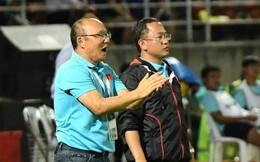 """HLV Park Hang-seo: """"Tuyển Việt Nam có một trận đấu rất khó khăn"""""""