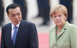 Thủ tướng Đức muốn Mỹ-Trung kết thúc thương chiến