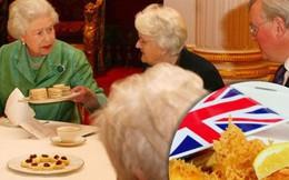 Món ăn luôn được Nữ hoàng Anh thưởng thức trong suốt mùa hè: Là thực phẩm tối quan trọng giúp người dân Anh vượt qua Thế chiến II tàn khốc