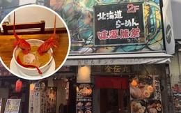 """Mì """"tôm hùm tắm tiên"""" mang hương vị giới thượng lưu: Ăn tận đất Nhật mà vẫn rẻ hơn bún tôm hùm ở Việt Nam"""