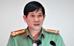 Cách mọi chức vụ trong Đảng đối với Đại tá Huỳnh Tiến Mạnh, Giám đốc Công an Đồng Nai