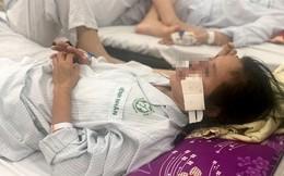 """Hàng chục người nhập viện Bạch Mai do nhiễm vi khuẩn """"ăn thịt người"""""""