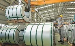 Doanh nghiệp thép phản ứng đề xuất tăng thuế của Bộ Tài chính