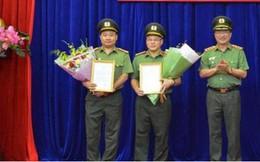 Điều động Đại tá Nguyễn Văn Long làm Cục trưởng Cục cảnh sát kinh tế