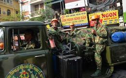 Thượng tá Nguyễn Văn Bổng: Thời gian khử độc ở Rạng Đông sẽ khá lâu