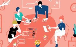 Dân công sở họp hành như cơm bữa, nhưng nếu quên mất việc này thì khó lòng tiến đến thành công