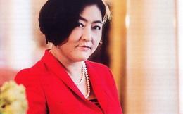 """Kathy Xu - Từng bị bố đánh vì bỏ học, quay đầu thành người đàn bà """"thét ra lửa"""", top 10 bàn tay vàng giới đầu tư khiến cánh đàn ông phải nể phục"""