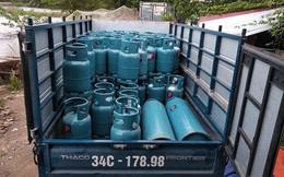 Bóc trần các thủ đoạn gian lận trong kinh doanh gas