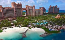Khám phá những khách sạn và resort sang trọng nhất thế giới