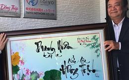 Đích thân bí thư tỉnh Đồng Tháp sang Nhật tìm việc làm cho người lao động