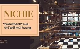 Bên trong tiệm nước hoa bí ẩn nhất Sài Gòn cửa lúc nào cũng đóng, muốn đến phải book lịch trước và tiếp chuyện riêng chỉ 1 người/lượt