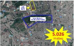 Khối tài sản thanh lý nghìn tỷ của Sacombank