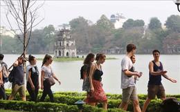 Diễn biến mới, khách Trung Quốc đến Việt Nam bất ngờ sụt giảm